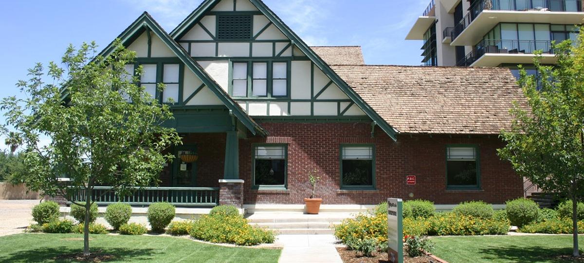 Winship House Assessment Restoration Imirzian Architects