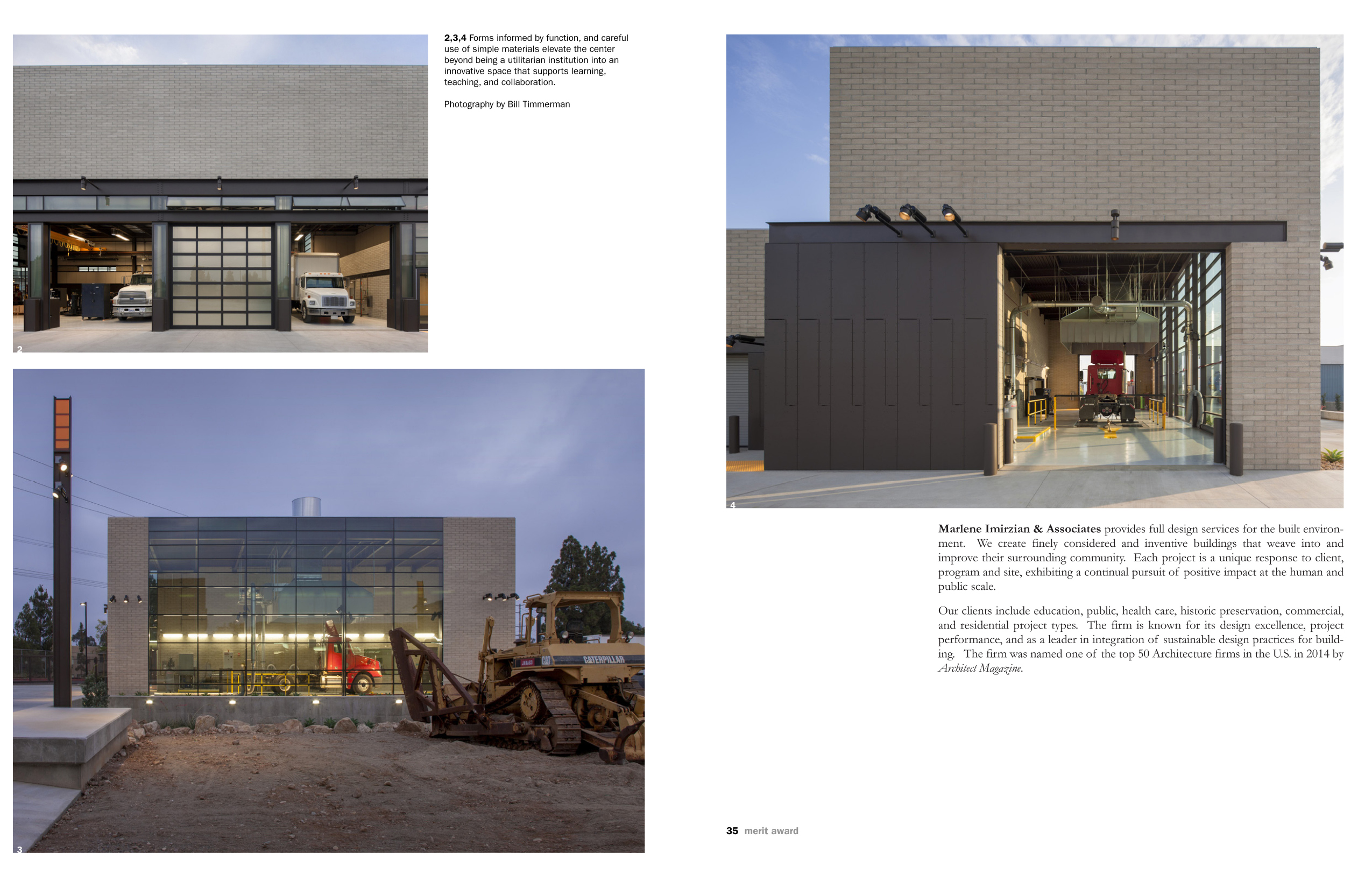 Imirzian Architects | Arizona Forum (AZF4)