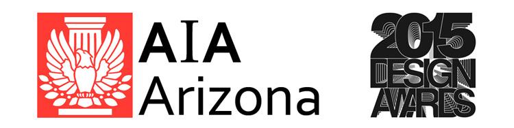 2015 AIA AZ Design Award Gala_sml